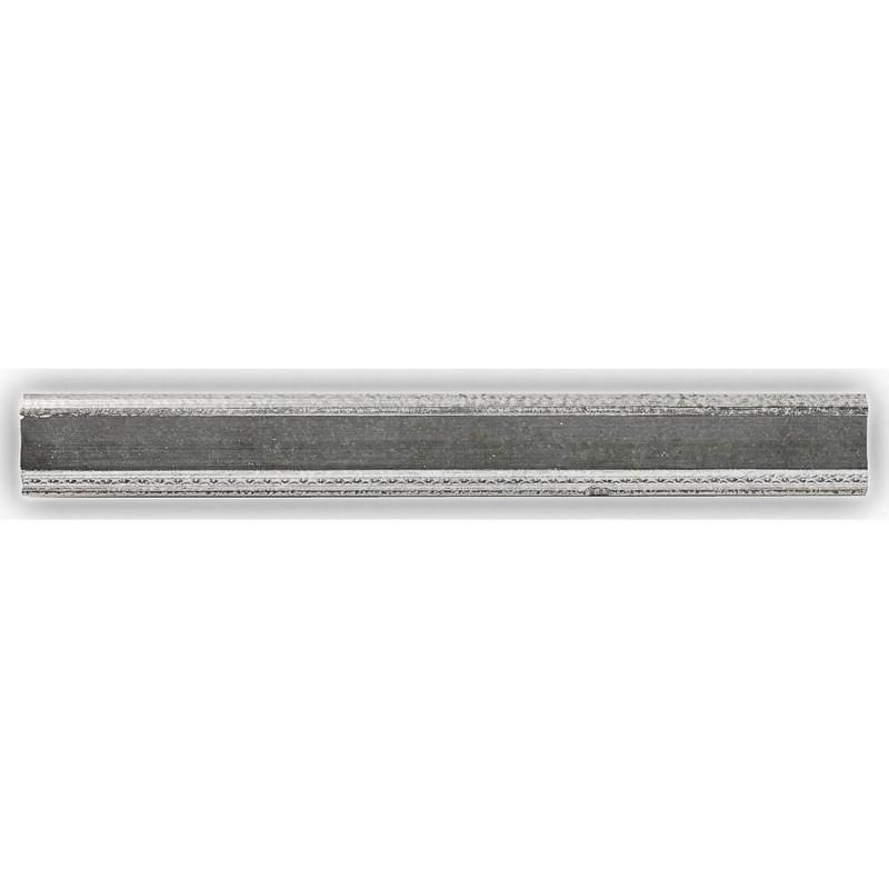 SCO960/152 25x22 - wąska szara-srebrna rama do zdjęć i luster sample2