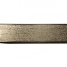 SCO745/410 30x35 - wąska stare złoto rama do zdjęć i luster sample1