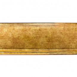 INK7802.759 70x30 - drewniana złoto ciemne rama do obrazów i luster sample1