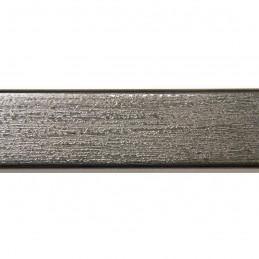 SCO332/412 15x20 - mała ciemne srebro ramka do zdjęć i obrazków sample1