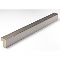 SCO332/412 15x20 - mała ciemne srebro ramka do zdjęć i obrazków