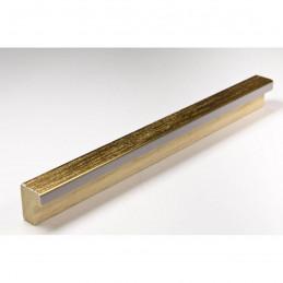 SCO332/414 15x20 - mała złota ramka do zdjęć i obrazków sample