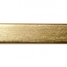 SCO332/414 15x20 - mała złota ramka do zdjęć i obrazków sample1