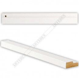Slip ramiarski biały PLA12/LNE bianco