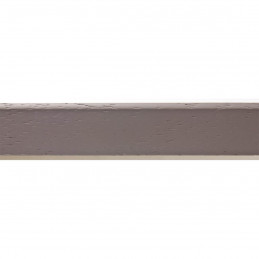 INK1111.375 15x30 - mała skośna ciemny szary ramka do zdjęć i obrazków sample1