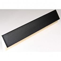 INK1112.370 20x40 - mała skośna czarna ramka do zdjęć i obrazków sample