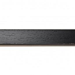 INK1121.370 15x40 - mała czarna ramka do zdjęć i obrazków sample1