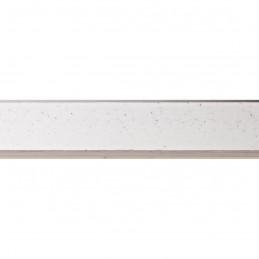 INK1121.380 15x40 - mała biała ramka do zdjęć i obrazków sample1