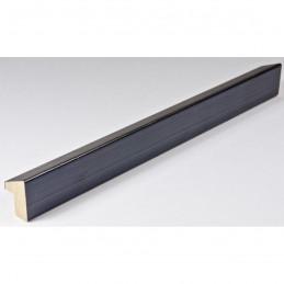 SCO601/291 15x20 - mała skośna stalowa ramka do zdjęć i obrazków sample