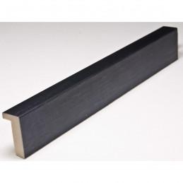 ABI1530/1 16x30 - mała czarna ramka do zdjęć i obrazków