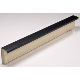 ABI1530/1 16x30 - mała czarna ramka do zdjęć i obrazków sample