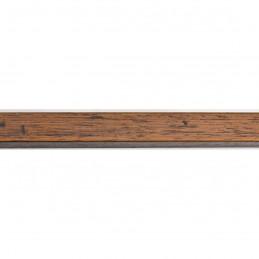 SCOM15/80 15x14 - mała brązowy kornik ramka do zdjęć i obrazków sample1
