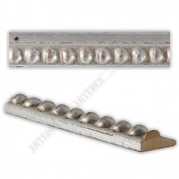 Slip ramiarski srebrny PLA14B/ARG