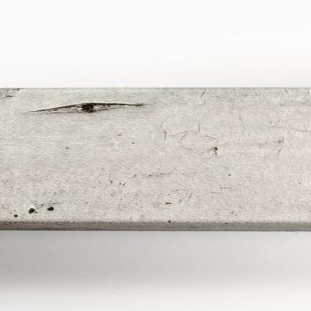 SCO6006/216 40x30 - kamień jasno szara rama do obrazów i luster od góry