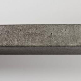 SCO788/217 20x50 - kamień ciemno szara głęboka rama do obrazów od góry