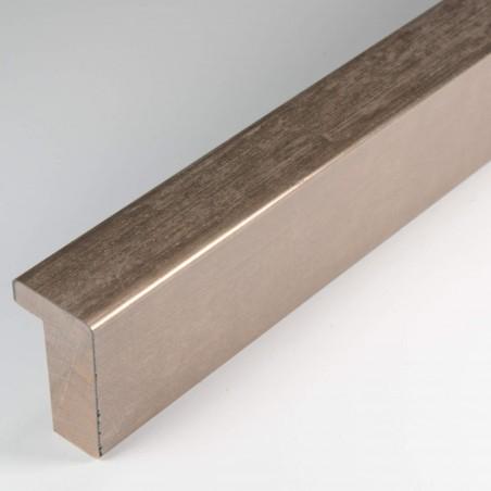 SCO330/106 20x32 - kamień metalizowany postarzany mosiądz rama do obrazów