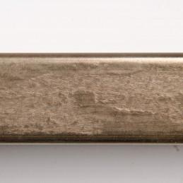 SCO332/106 15x20 - kamień metalizowany mosiądz rama do obrazów od góry