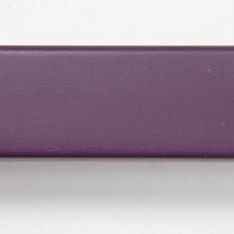 SCO2010/758 15x12 - mała fioletowa ramka do zdjęć i obrazków od góry