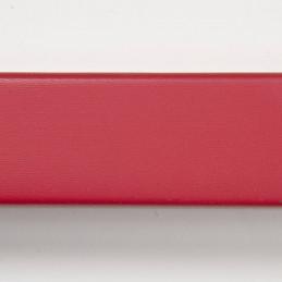 SCO2010/762 15x12 - mała czerwona ramka do zdjęć i obrazków od góry