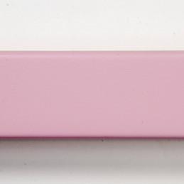 SCO2010/759 15x12 - mała różowa ramka do zdjęć i obrazków od góry