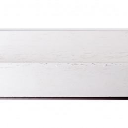 INK2121.182 55x60 - american box biała matowa rama do obrazów 2