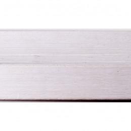INK2121.485 55x60 - american box biała drapana rama do obrazów 2