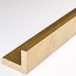INK2124.714 40x34 - american box złota rama do obrazów
