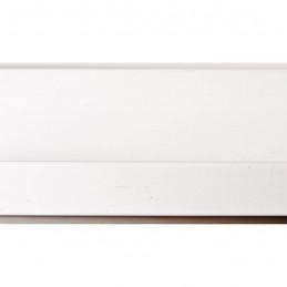 INK2137.181 55x55 - american box białą rama do obrazów 2