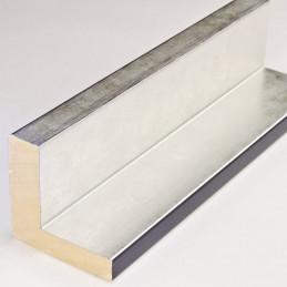 INK2137.653 55x55 - american box srebrna z przetartymi brzegami 1