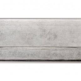 INK2137.653 55x55 - american box srebrna z przetartymi brzegami 2