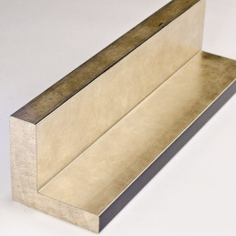 INK2137.673 55x55 - american box złoto szampańskie z przetartymi brzegami 1