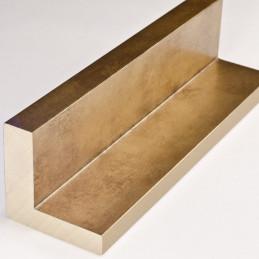 INK2137.714 55x55 - american box złota rama do obrazów 1