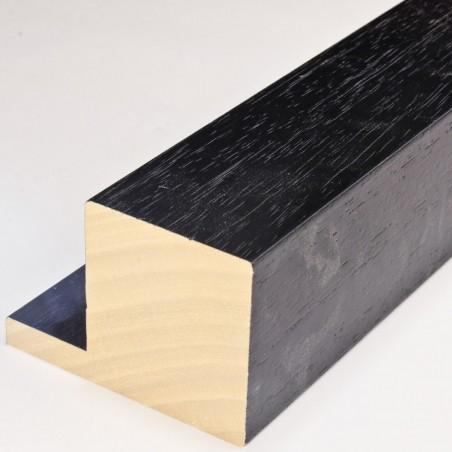 INK2143.172 85x60 - duża american box czarna rama do obrazów