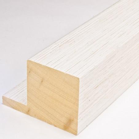 INK2143.985 85x60 - duża american box drapana biel do obrazów