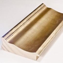 INK5289.714 90x30 - duża złota rama metalizowana do obrazów