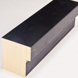 INK5560.172 55x60 - czarna rama do obrazów i luster 1