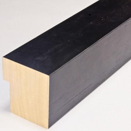INK5560.172 55x60 - czarna rama do obrazów i luster