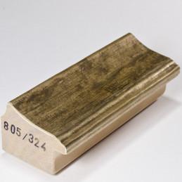 SCO805/324 45x32 - złota rama do obrazów i luster 1