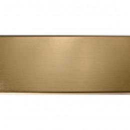 ASO327.83.031 68x20 - szeroka złota rama do obrazów i luster 3