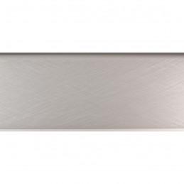 SCO491/214 45x30 - biała laminowana rama do obrazów i luster drapana 3