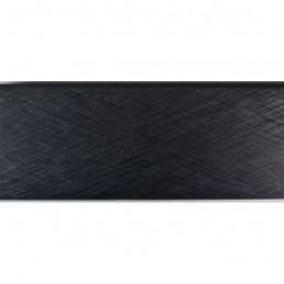 SCO491/215 45x30 - grafitowa laminowana rama do obrazów i luster drapana 3