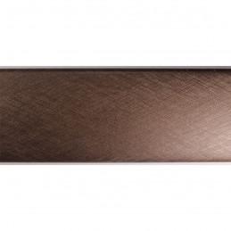 SCO491/316 45x30 - miedziana laminowana rama do obrazów i luster drapana 3
