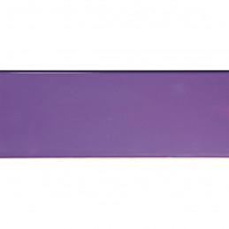 ASO107.63.004 20x32 - fioletowa lakierowana blejtramówka do zdjęć i obrazów 3