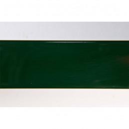 ASO107.63.047 20x32 - ciemnozielona lakierowana blejtramówka do zdjęć i obrazów 3