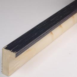 ABI1530/1 16x30 - mała czarna ramka do zdjęć i obrazków 5