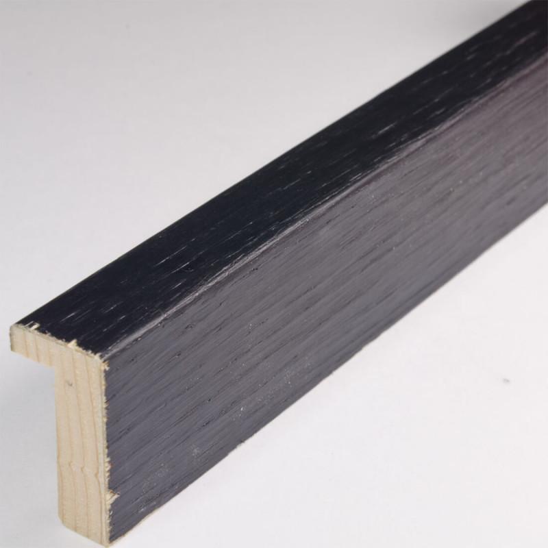 ABI1530/1 16x30 - mała czarna ramka do zdjęć i obrazków 4