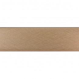 SCO492/318 32x20 - laminowana złota drapana rama do obrazów i luster 3