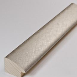 SCO492/319 32x20 - laminowana złota szampańska drapana rama do obrazów i luster 3