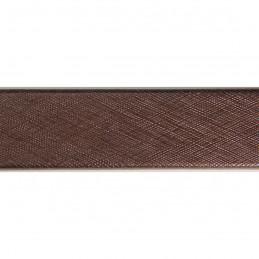 SCO2010/316 15x14 - miedziana drapana ramka laminowana do zdjęć 3