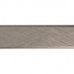 SCO2010/319 15x14 - złota szampańska drapana ramka laminowana do zdjęć 3